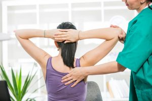Chiropractic Care in Kingwood, TX