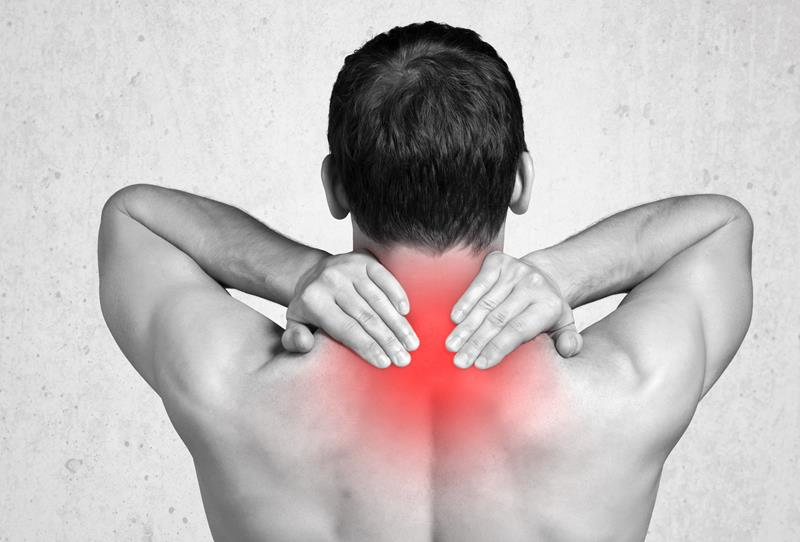 neck pain services Kingwood, TX