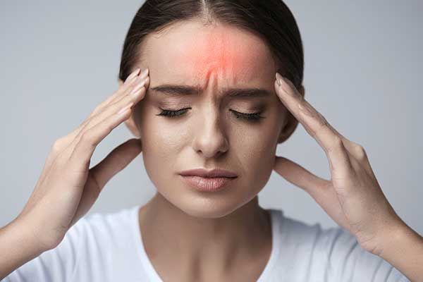 Headaches/migraines For Teens Kingwood, TX